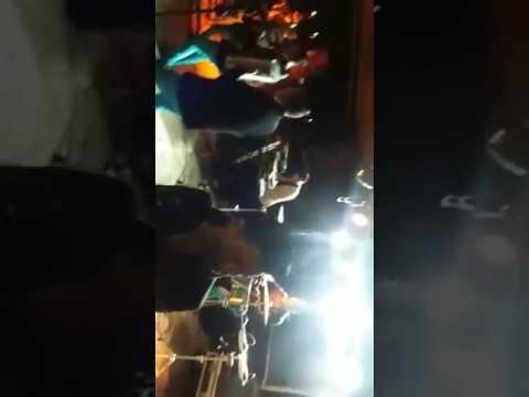 Los D@ddy''s en vivo