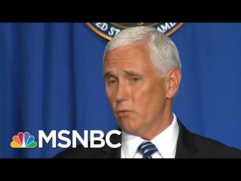 Ron Klain: Trump Pressuring Schools To Reopen This Fall Is 'De Ja Vu' to April | Deadline | MSNBC