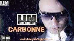 LIM - CARBONNE (NOUVEAU SON 2020)