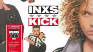 DM vs INXS    ▒ It