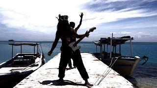 Di sini Senang Di sana Senang Rock Version I.N.T Pro_1