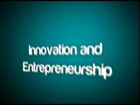 JADE Spring Meeting 2012 (Innovation and Entrepreneurship) - Promo Video