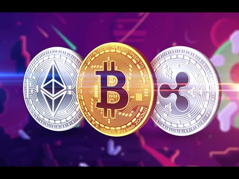 Top 3 Crypto Currency to Invest in 2020