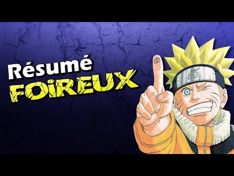 Résumé FOIREUX de: NARUTO {Parodie} en streaming
