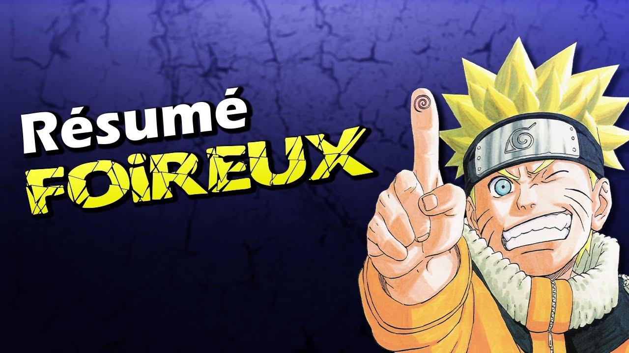 Resume Foireux Naruto Youtube