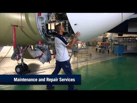 Jet Aviation Services Overview