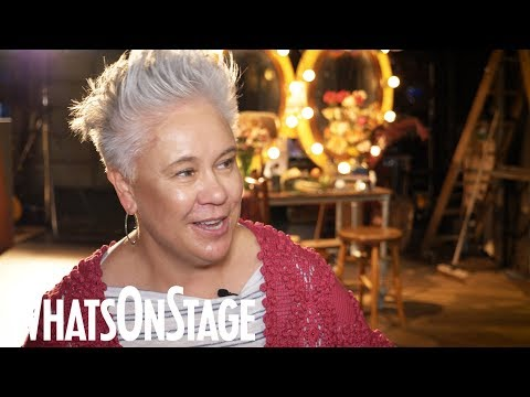 Wise Children at Old Vic | Emma Rice, Etta Murfitt and Ian R