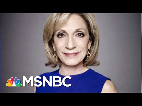 Celebrating Andrea Mitchell's 4 Decades With NBC News   MTP Daily   MSNBC