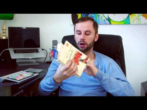 Dale Carnegie - Wie Man Freunde Gewinnt - Buchrezension - Darius Kamadeva