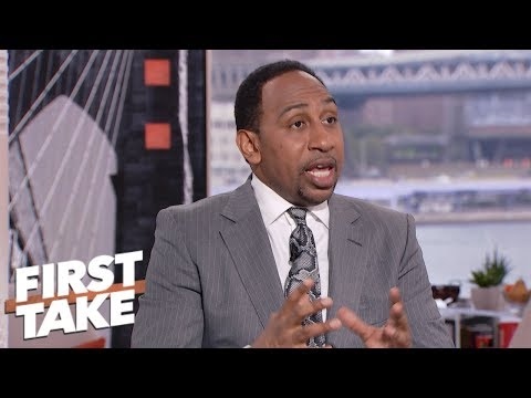 Stephen A.: Cowboys' offense is clueless and anemic | First Take | ESPN