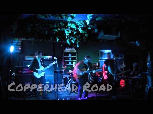 Poorhouse Blues / Copperhead Road