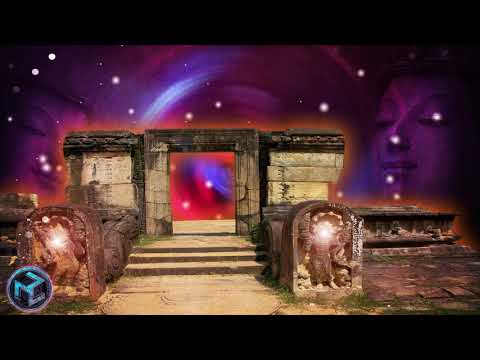 UNLOCK ALTERED STATES OF CONSCIOUSNESS | Relax MIND Body Vib