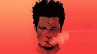 Be Tyler Durden | Bad Boy Attitude | Live Free | Binaural + Isochronic