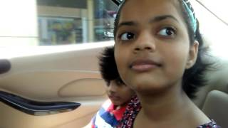 indian mom vlogs lulu mall shopping and fun vlogtober 2016