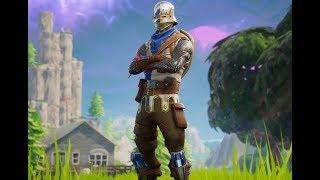 All of My Fortnite Dances on Both Blue Knights(Season 2 Skins)(Season 6 Dances)