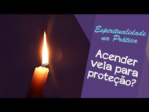 O Perigo de acender uma vela para oração | Espiritualidade na Prática #086