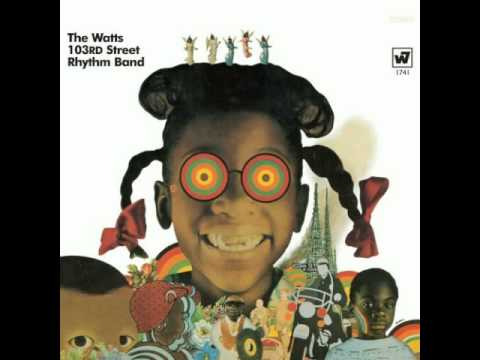 The Watts 103rd Street Rhythm Band Whole Hog, Or None At All