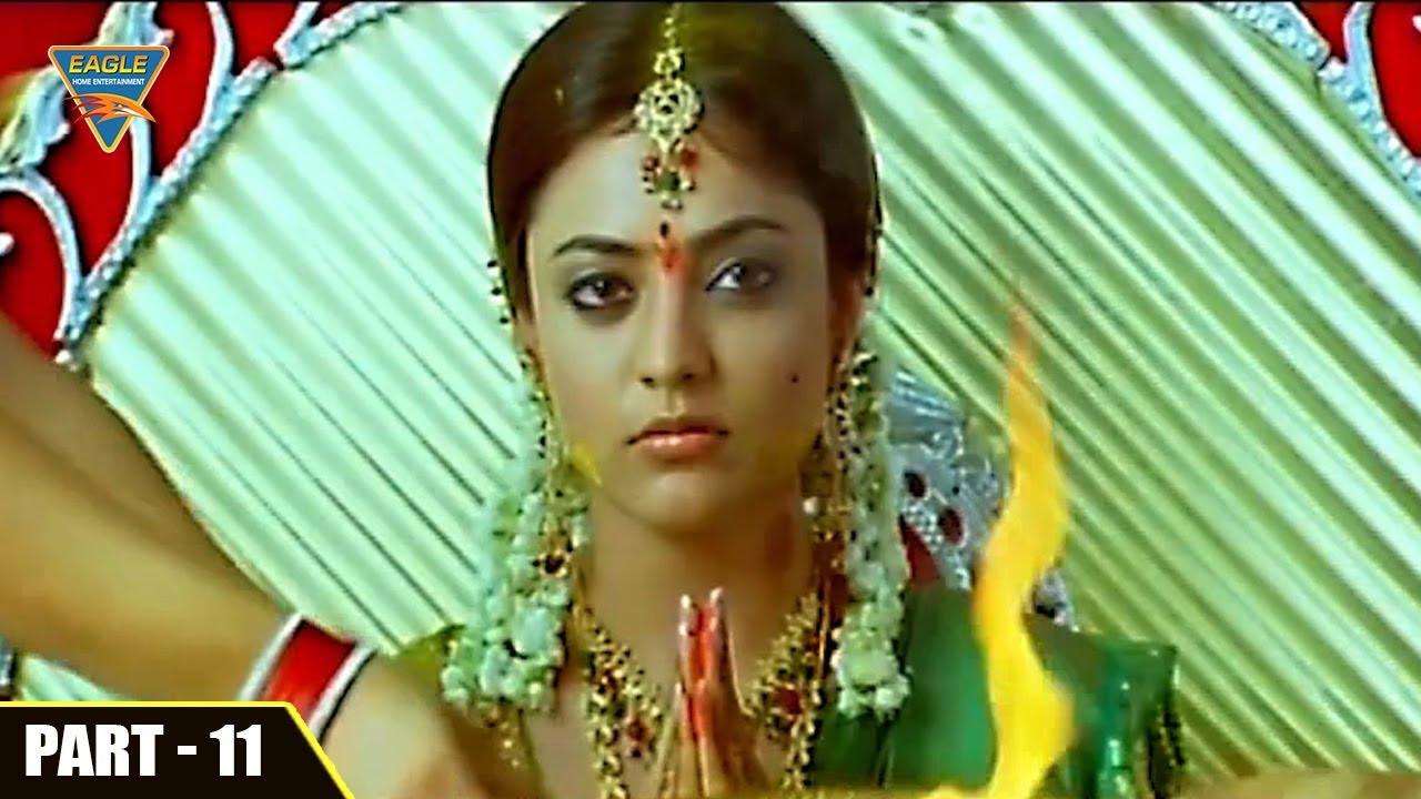 Akeyla Mahanayak Hindi Movie   Part 11/13   Nata Rohit, Nisha Agarwal, Prakash Raj  EagleHindiMovies