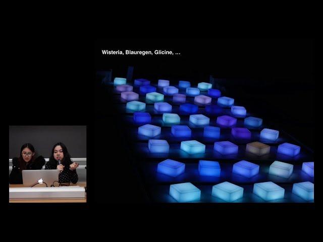 Light Art e Design della Luce | MARCO BRIANZA