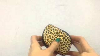 Быстрые видеоОбзоры- щетка для волос TANGLE TEEZER Compact Styler (AliExpress