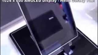 видео LG запатентовала сгибаемый смартфон