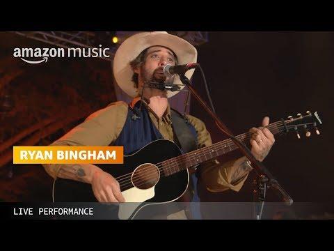 Ryan Bingham - 'Southside of Heaven'