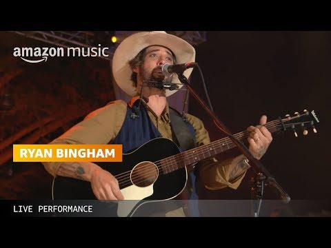 Ryan Bingham - 'Southside of Heaven'