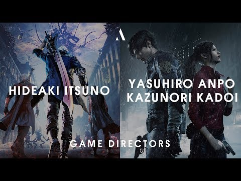 toco toco - Devil May Cry 5, Resident Evil 2 Remake Directors special thumbnail