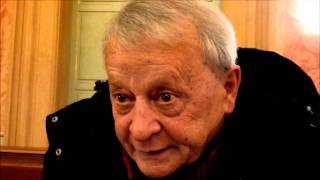 Intervista a Stefano Delle Chiaie
