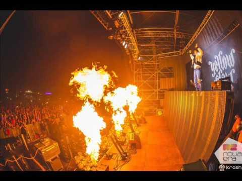 Yellow Claw Live @ EDC Orlando 2016 Full Set