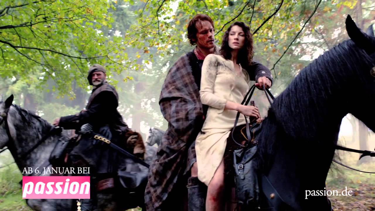 Outlander Staffel 2 Youtube