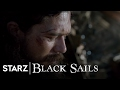Black Sails | Season 4, Episode 3 Clip: Shackled | STARZ
