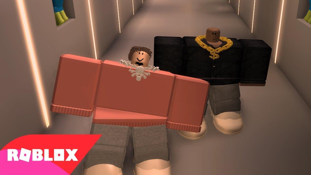 I LOVE IT ROBLOX PARODY LIL PUMP & Kanye West
