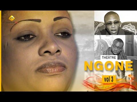 Ngoné Vol 3 - Théatre Sénégalais