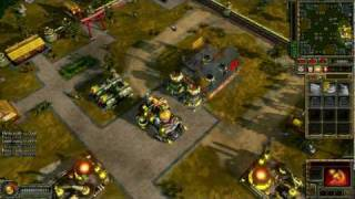 Command & Conquer: Red Alert 3 Uprising Download link