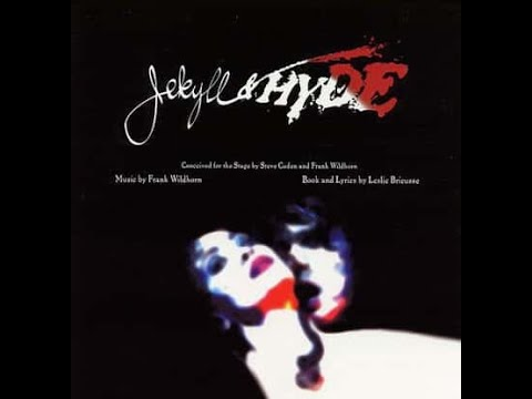 Jekyll & Hyde: The Musical (1997)