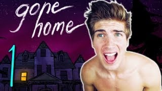 "GONE HOME! ""WHERE IS EVERYONE?"" (Ep.1)"