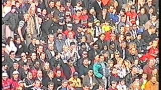 1997-98 West Bromwich Albion v Sheffield United