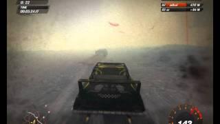 Fuel gameplay Sandstorm Race - PC