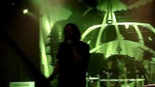 Voivod - Astronomy Domine (live)