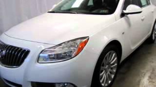 2011 Buick Regal - Kalamazoo MI