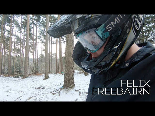 Downhill Mountain Biking [Felix Freebairn] - In the Zone