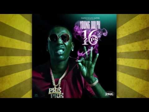 Young Dolph - 16 Zips [FULL MIXTAPE]
