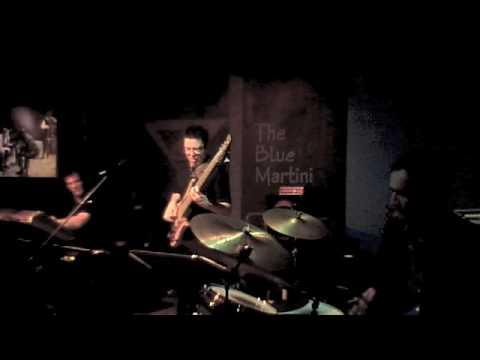 Blue Bossa - Mike Frost Jazz