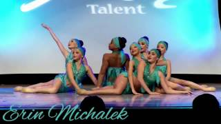 Dancing In The Rain- Dance Moms (Full Songs)