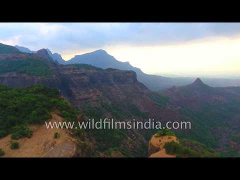 Western Ghats f