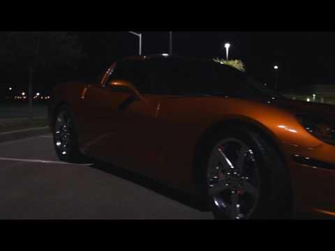 Alexis's C6 Corvette | Golden Life Visuals |