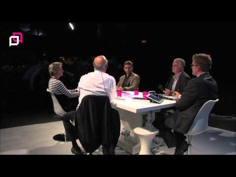 Les Rendez-vous du Futur - Jeremy Rifkin