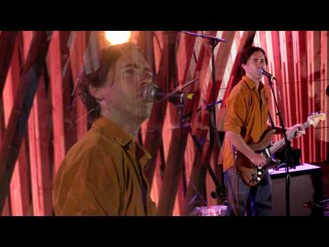 Cass McCombs - Opposite House - Treeline @Pickathon 2016 S03E01