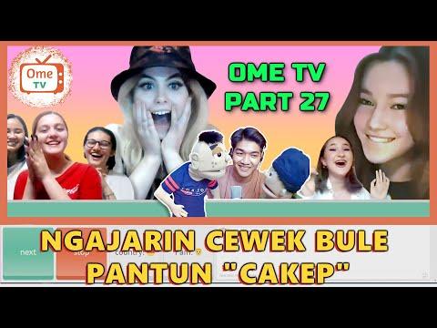 CEWEK-CEWEK CANTIK INI MAKIN NGEGEMESHIN PAS NGOMONG CAKEP!  | VENTRILOQUIST OME TV ( PART 27 )